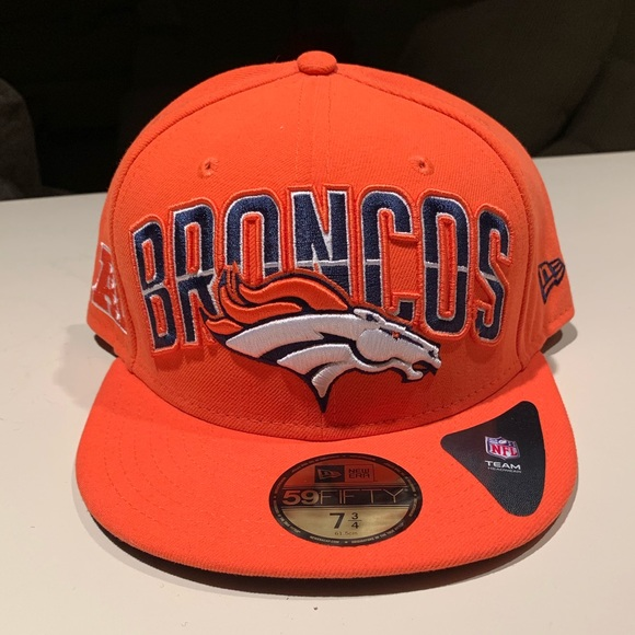 New Era Other - Denver Broncos New Era 59Fifty